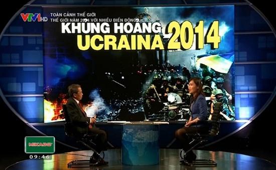 """""""Năm 2015, Quan hệ Nga - Mỹ sẽ ấm trở lại"""""""
