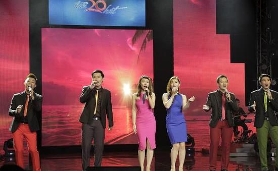 "Tuổi 20 hát - Liveshow 2: Cuộc đua ""nảy lửa"""
