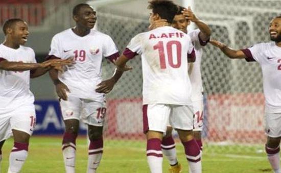 Thắng U19 CHDCND Triều Tiên, U19 Qatar lần đầu vô địch châu Á