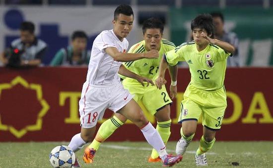 Lịch TTTT trận Chung kết giải U19 Đông Nam Á