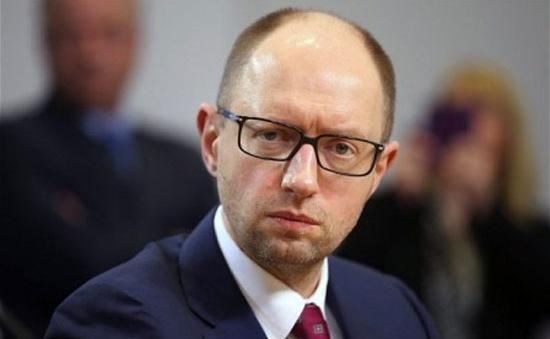 Tổng thống Ukraine ủng hộ ông Yatsenyuk làm Thủ tướng