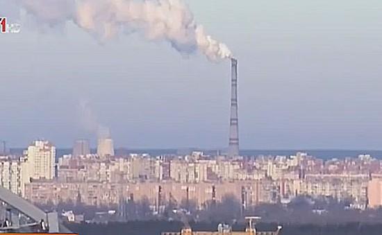 EU giải ngân khoản vay 260 triệu USD cho Ukraine