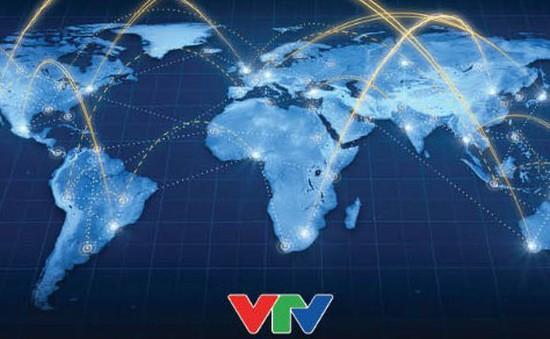 Trung tâm Đồ họa VTV thông báo tuyển dụng