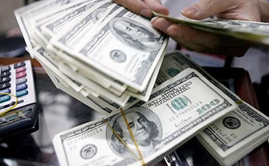 Đồng USD tăng lên mức cao nhất trong vòng 9 năm