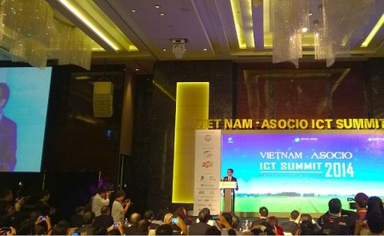 Vietnam – ASOCIO 2014: Tiêu điểm nông nghiệp