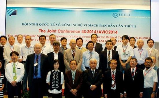 Định hướng phát triển ngành công nghiệp vi mạch Việt Nam
