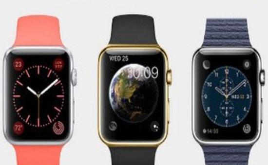 Watch gây ấn tượng, iPhone 6, iPhone 6 Plus không được đánh giá cao
