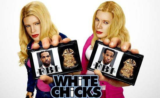 Phim đặc sắc trên HBO ngày 17/12: White Chicks