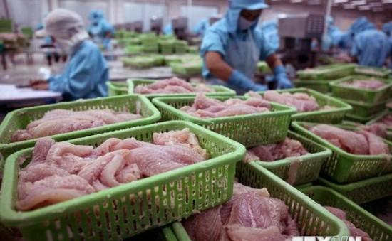 Việt Nam đứng đầu về xuất khẩu sản phẩm cá sang Colombia