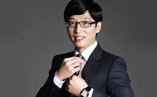 MC Yoo Jae Suk thắng lớn ở Lễ trao giải cuối năm