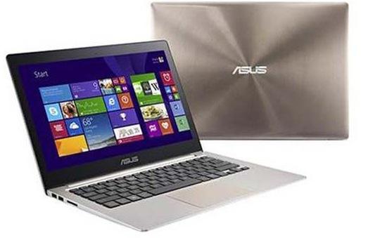 ASUS giới thiệu Zenbook UX303 vào dịp mua sắm cuối năm