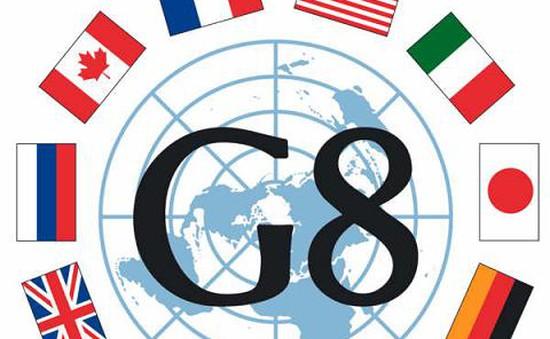 3 đại gia châu Âu trước nguy cơ bật bãi khỏi G8 vào năm 2030