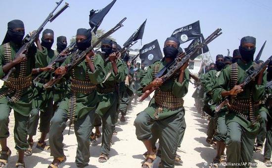 Kenya không kích trả đũa tổ chức khủng bố Al Shabab