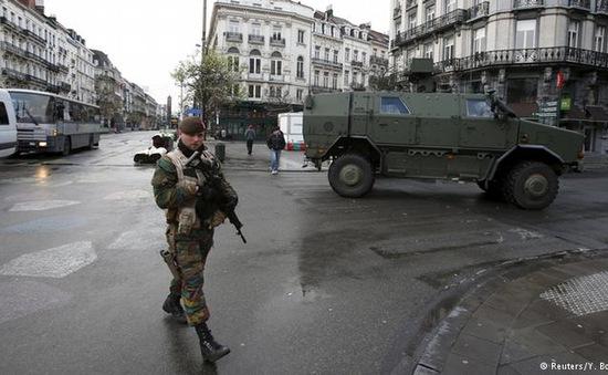 Thụy Sỹ duy trì báo động an ninh mức 3 do nguy cơ khủng bố
