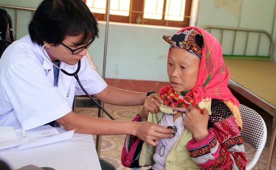 50% trạm y tế cấp xã cần được sửa chữa, nâng cấp