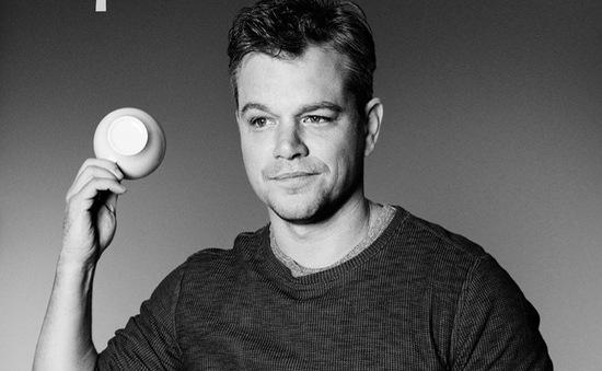 Matt Damon khốn đốn vì phát ngôn về người đồng tính
