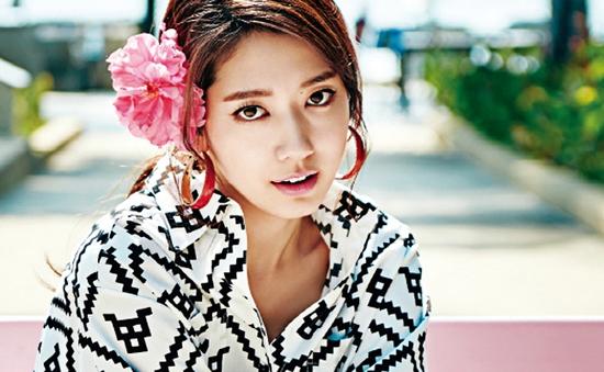 Park Shin Hye sẽ lại giả trai?