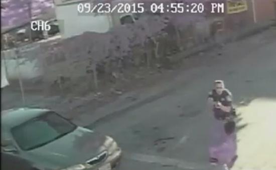 Mỹ: Video cảnh sát bắn chết một thanh niên da màu gây sốc