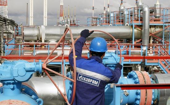 Gazprom gặp rủi ro lớn với dự án Dòng chảy phương Bắc-2?