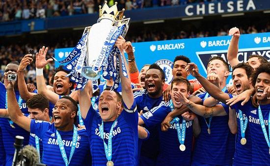 90% chuyên gia dự đoán Chelsea vô địch Ngoại hạng Anh 2015/16