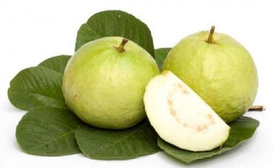 Ăn ổi gây táo bón - đúng hay sai?