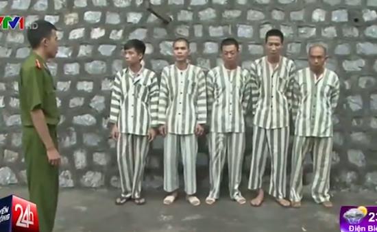 Lạng Sơn: Vận động 5 đối tượng ra đầu thú
