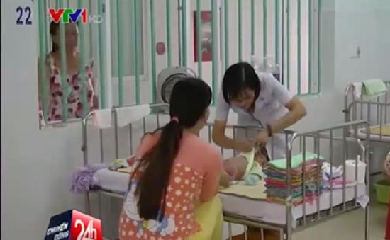 Dịch sốt xuất huyết bùng phát mạnh ở miền Trung