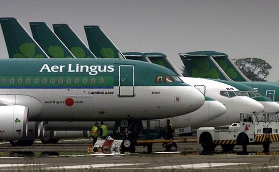 Ireland: Hành khách tử vong sau khi... cắn người trên máy bay
