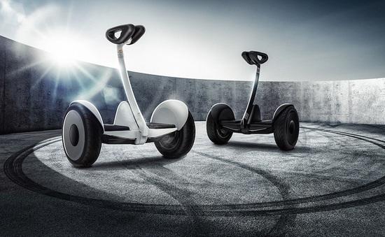Ninebot mini - Xe điện 2 bánh tự cân bằng