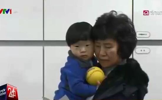 Cho con vào nhà trẻ công ở Hàn Quốc, phụ huynh... bốc thăm xổ số