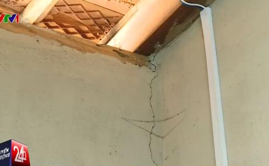 6 trận động đất trong tháng 12 tại Thừa Thiên - Huế