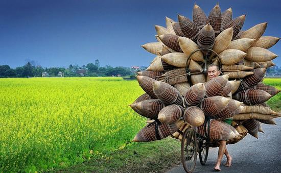 Ảnh du lịch của nhiếp ảnh gia Việt Nam lọt top 20 thế giới