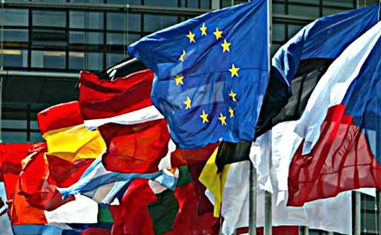 EU gia hạn cấm vận Nga tới tháng 7/2016