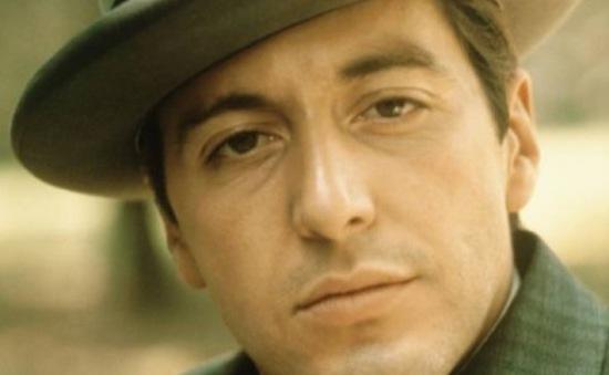 """Huyền thoại Al Pacino: Gã găngxtơ được """"chó sói nuôi dưỡng"""""""