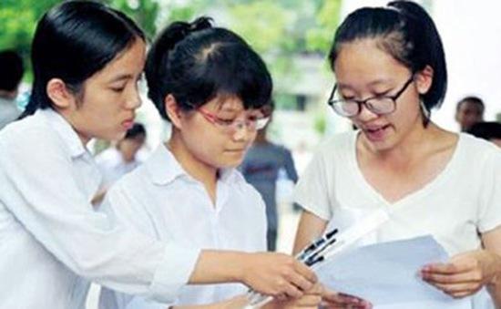 TP. HCM: Học sinh có thể điều chỉnh nguyện vọng thi vào lớp 10