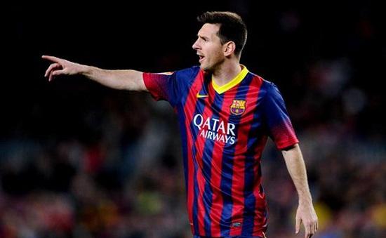 """Chủ tịch Barca """"tiết lộ"""" mối quan hệ thực của Messi với Enrique"""