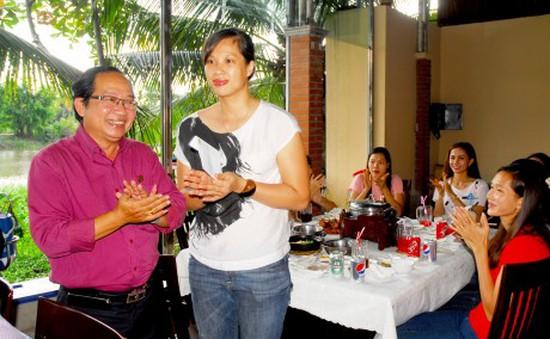 CLB bóng chuyền nữ TĐCS Bình Phước tuyên bố giải thể?