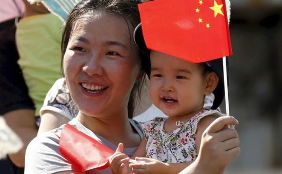 Giới trẻ Trung Quốc đối mặt với gánh nặng chăm sóc người già