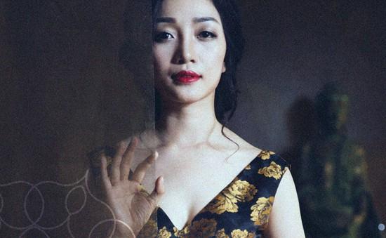 """Phạm Thu Hà táo bạo """"làm mới"""" nhạc Trịnh Công Sơn"""