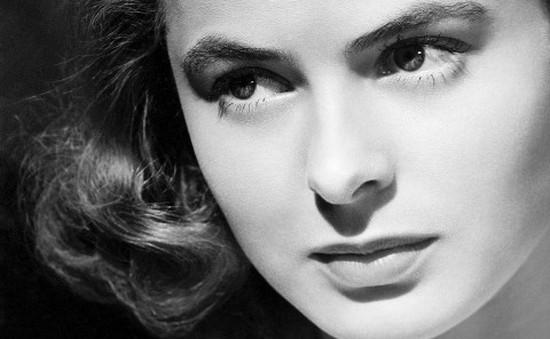 """100 năm ngày mất minh tinh Ingrid Bergman: Vừa là """"thánh nữ"""", vừa là """"quỷ dữ"""""""