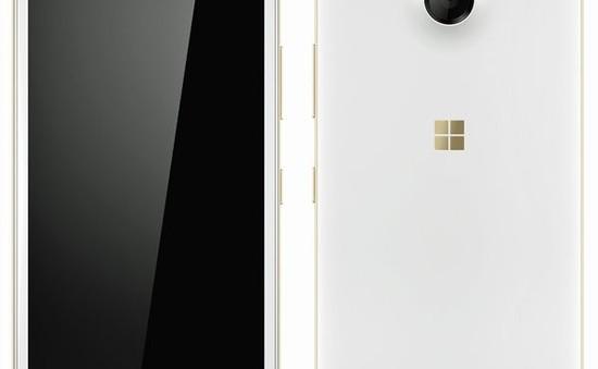 Lumia 850 rò rỉ thiết kế