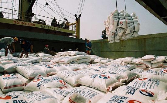 Philippines sẽ nhập khẩu bổ sung gạo