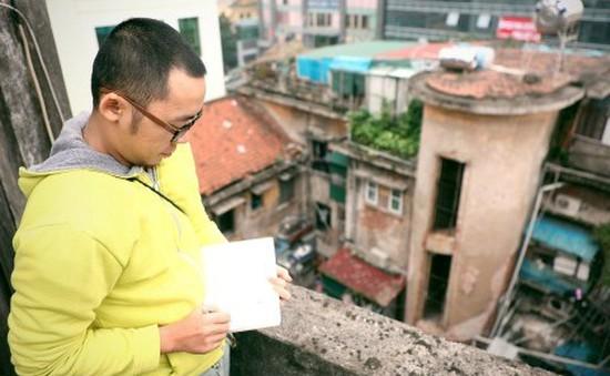 """Họa sĩ Nguyễn Thành Phong: """"Nếu là số 2 thì không có ai số 1"""""""