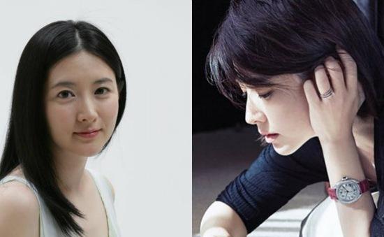 Những mỹ nữ xứ Hàn tóc ngắn xinh hơn tóc dài
