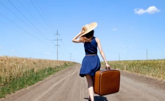 Lý do du lịch một mình khiến cuộc sống của bạn thêm thú vị
