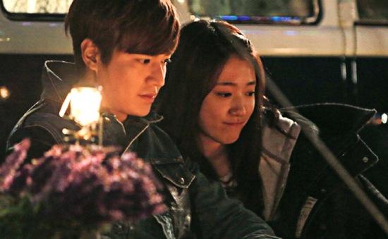Điểm mặt những bạn trai tin đồn của Park Shin Hye