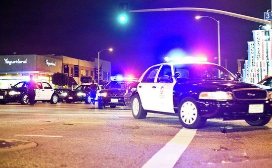 Mỹ: Xả súng tại trường đại học, 3 người thiệt mạng
