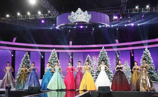 Cách đăng ký tham gia Hoa khôi áo dài Việt Nam mùa 2