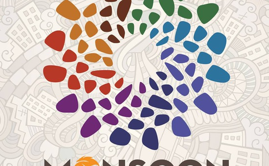 Đại tiệc Monsoon 2015 và cơ hội giao lưu với âm nhạc thế giới