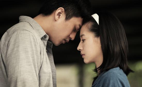 Mười năm yêu em - Chuyện tình màn ảnh đẫm nước mắt của Đổng Khiết, Đặng Siêu